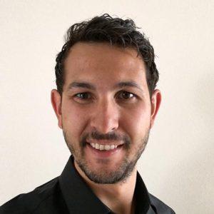 Daniel Chaibi - CTO at Foodback