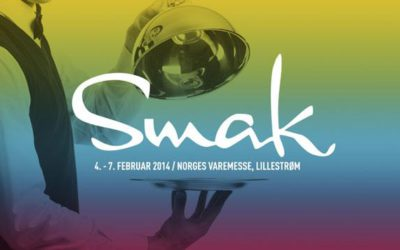 Foodback at Smak 2014