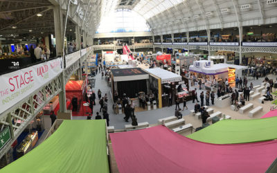 London Calling – The Restaurant Show 2016