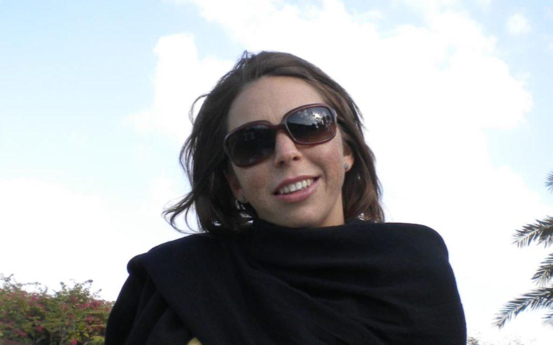 Møt Marie, vår nye forretningsutvikler