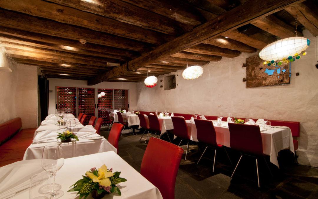 Byen er Bergen og laget er Foodback, De Historiske og Innovasjon Norge