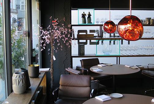 Restaurant Tango i Stavanger - Foto: Foodback