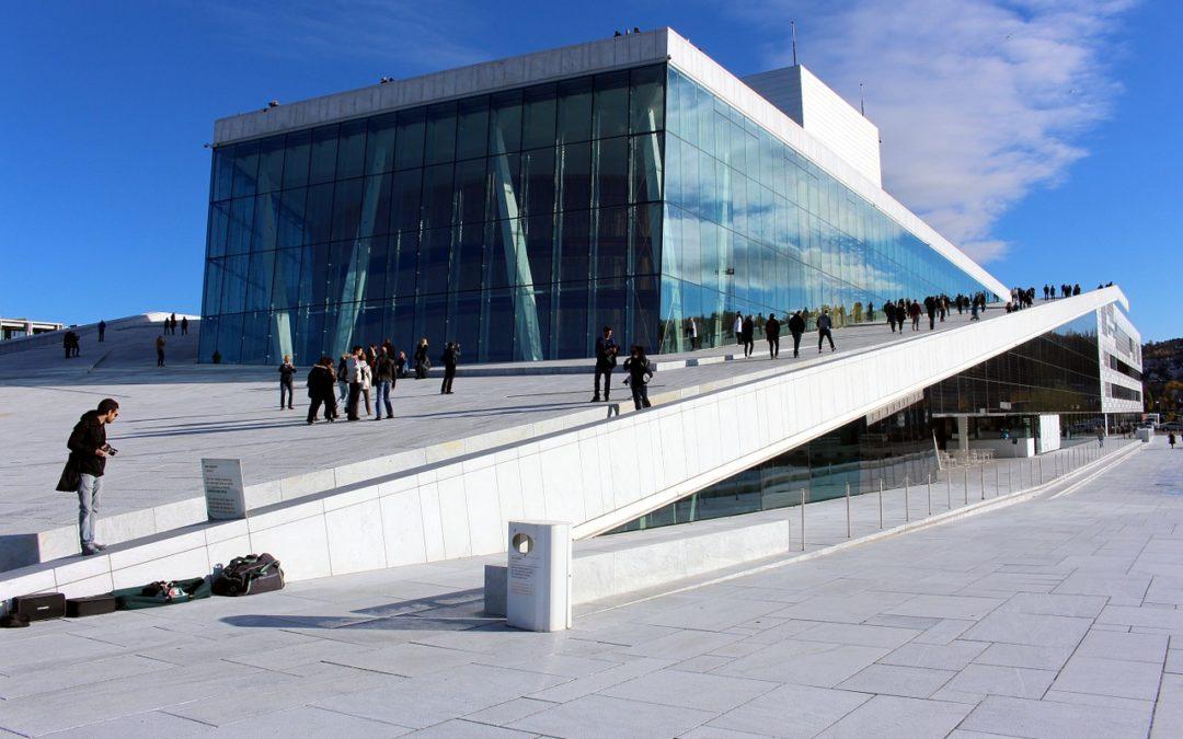 Vi åpner kontor i Oslo og flytter inn hos StartupLab