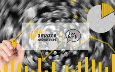 Foodback + Amazon = Restaurant Big Data