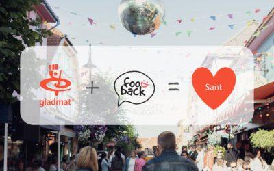 Foodback på Gladmat 2019