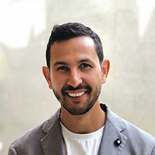 Daniel Chaibi