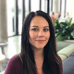 Elisabeth Pedersen