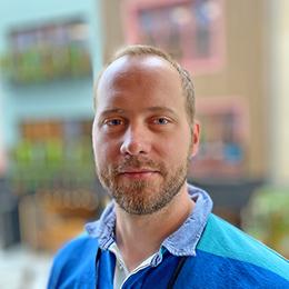 Espen Eikeland