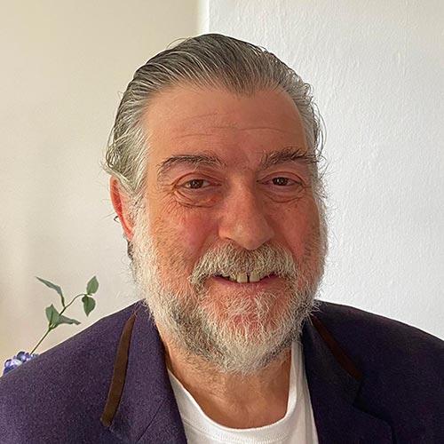 John Melchior