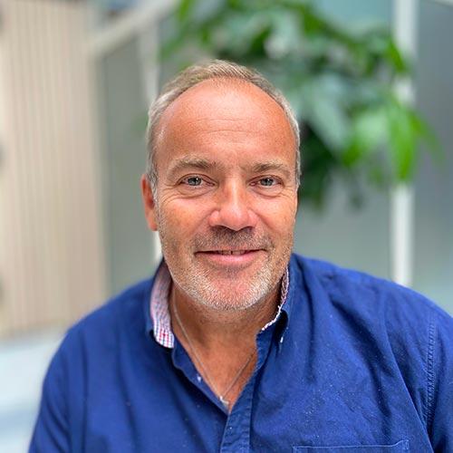 Martin F. Jørgensen