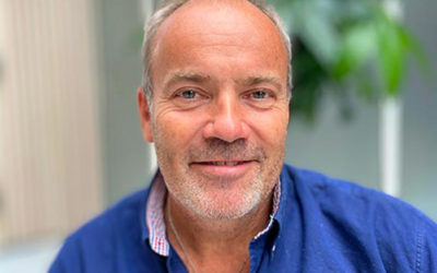 Entrepreneur Martin Jørgensen takes CEO role at food tech start-up Foodback to lead global expansion