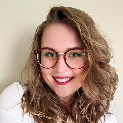 Kristyn Dørr - Head of Marketing